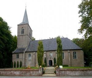 Johanneskerk Diepenheim