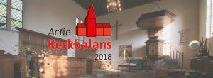 Kerkbalans 2018
