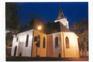 Wereldsgebedsdag, Hofkerk Goor