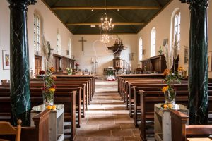 Oogstdienst/Kerkdienst, mw. D. Beuving-Dannenbarg, Markelo