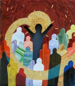 Preek van een Leek - zondag 19 september - Thema 'inclusiviteit'